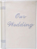 Our Wedding cover