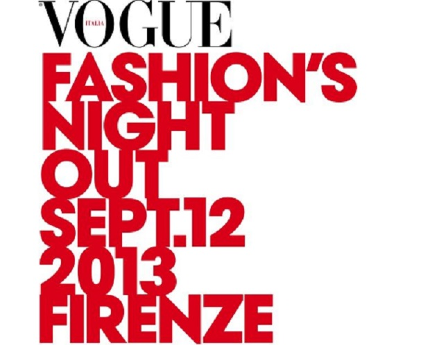 Vogue Fashion Night Out 2013 Firenze