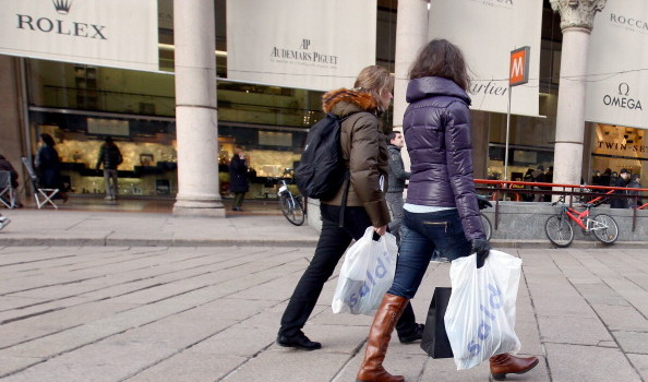 Italy to Ban Plastic Bags