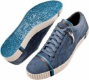 Alexander McQueen x PUMA Holiday 2010 sneakers collection