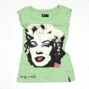 Andy Warhol by Pepe Jeans