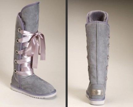 Australia Love Collective boot collection
