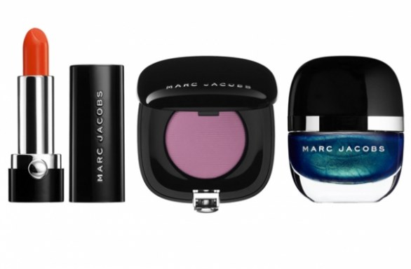 Beauty Collection di Marc Jacobs per Sephora
