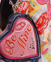 Candy bag by Betsey Johnson