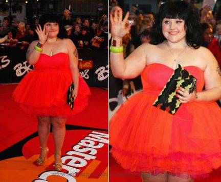 Look of the week: Scarlett Johansson, Katie Holmes e le altre celebrità beth ditto
