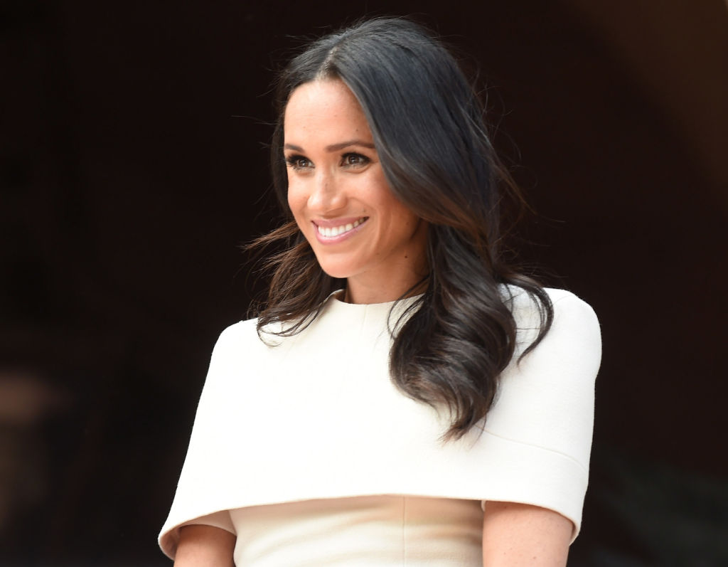 Meghan Markle Come Kate Middleton Abito Scamiciato E