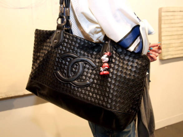 borse chanel outlet