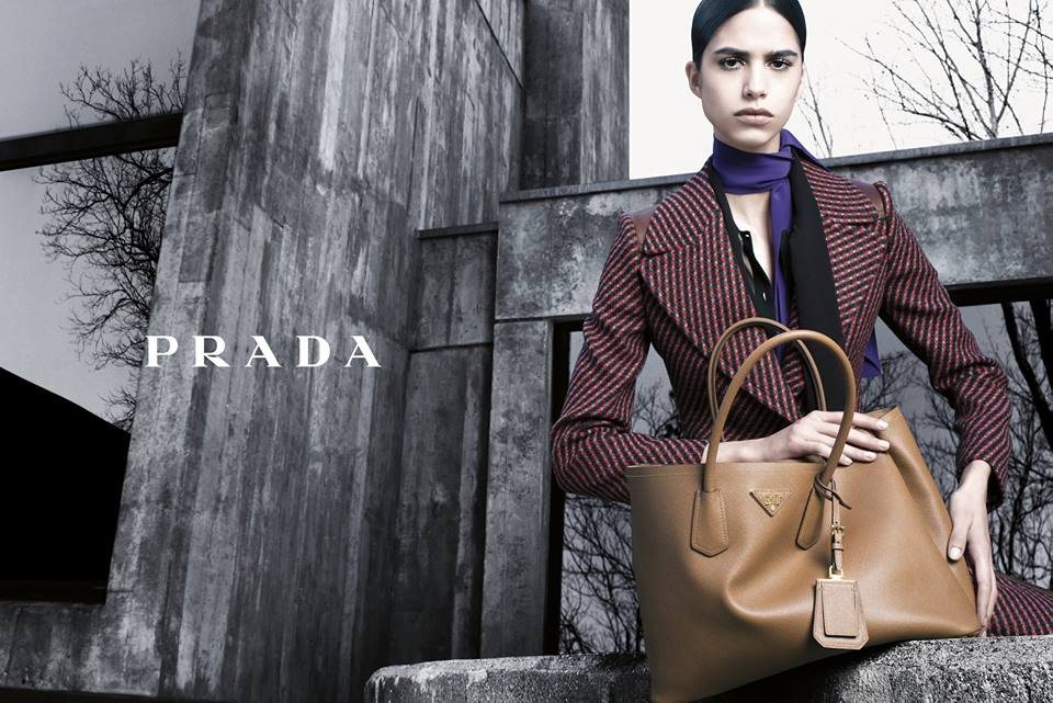 pink leather prada purse - Borse | Inverno 2015