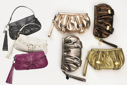 Botkier Bags per Target Summer Collection 08
