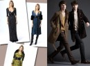 Burberry Prorsum: pre collection autunno 2011