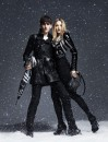 Burberry Winter Storm capsule collection