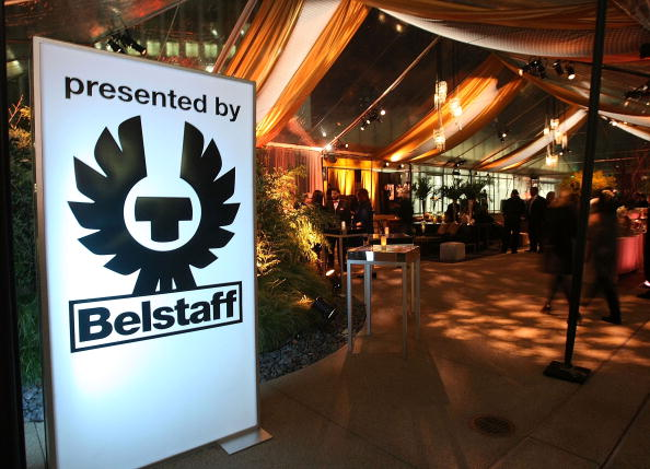 """Belstaff's """"The Curious Case Of Benjamin Button"""" Premiere & After Party"""