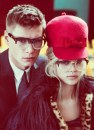 Campagna Dsquared autunno 2012