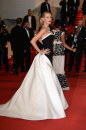 Cannes 2014, giorno 3: Blake Lively in Gucci Prèmiere
