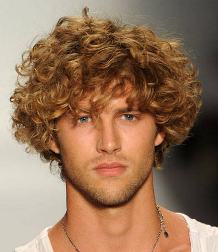 Curly Hair In A White Person Makes You Think What Please Answer Poll Archive