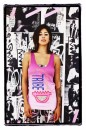 Cassette Playa x Stussy capsule collection primavera 2010