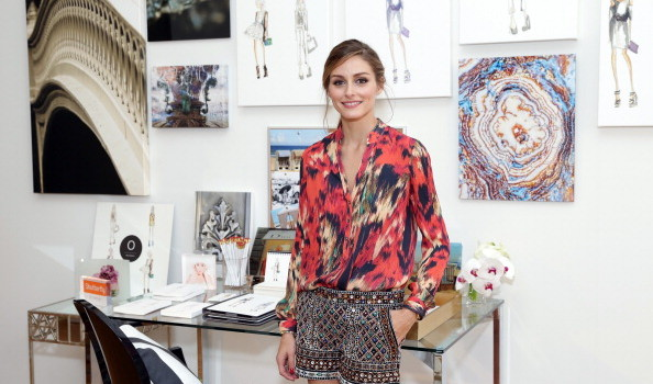 Shutterfly By Design Hosted By Olivia Palermo, Brit Morin, Michelle Workman