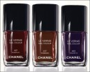 Chanel Noirs Obscure