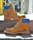 Colette Timberland
