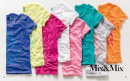 Benetton t-shirt colorate