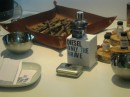 Cosmoprof Bologna 2010: Diesel Only the Brave - Iron man Edition