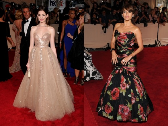 Costume Institute Gala: i look delle celebrities