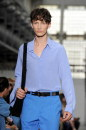 Costume National Homme primavera estate 2015