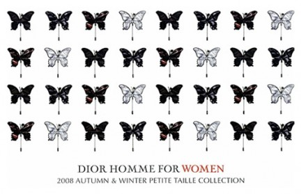 Dior Homme for Woman