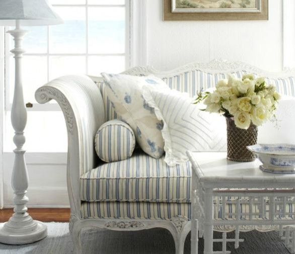 Arredi ralph lauren gli arredi ralph lauren home per una for The country home collection