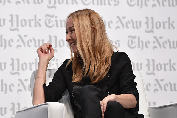The New York Times International Luxury Conference - Day 2