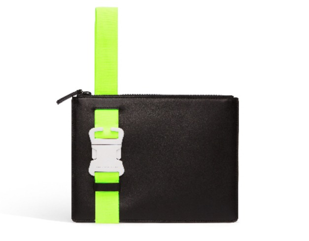 safety-buckle-clutch-black-yellow-01