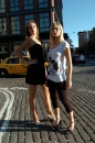 Fashion @ Meat Packing District New York