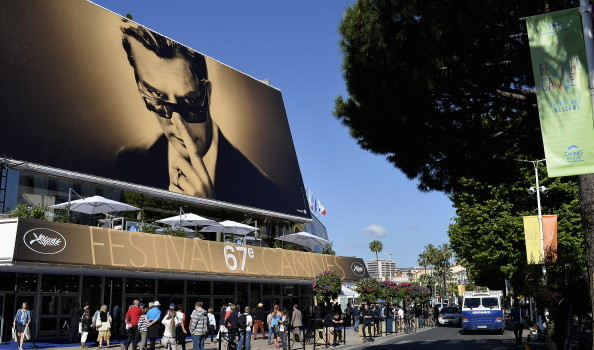 Atmosphere - The 67th Annual Cannes Film Festival
