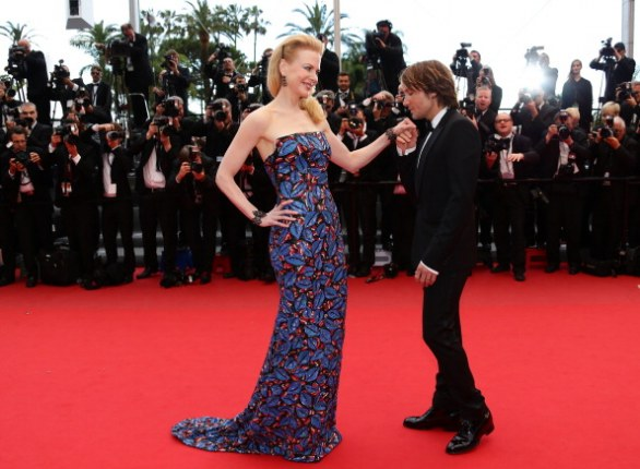 Festival Cannes 2013 look quint giorno