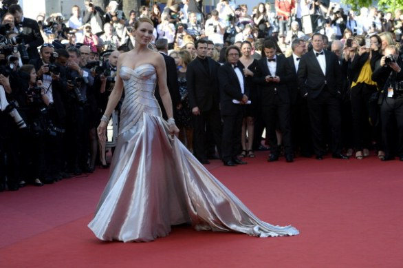 Festival Cannes 2013 ultimo red carpet