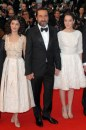 Festival di Cannes 2012 - Tutti i look del weekend e red carpet finale