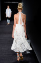 Francesca Liberatore primavera-estate 2015 a New York Fashion Week