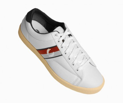 Fred Perry sneakers collection per