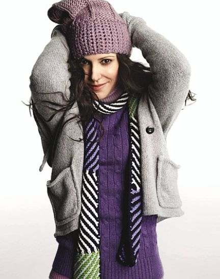 GAP Holiday 2008 collection