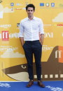 GFF 2014, Look uomo sul Blue Carpet