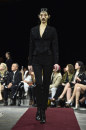 Givenchy total black look