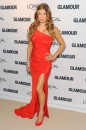 Glamour Women of the Year 2010 - i migliori look delle celebrità