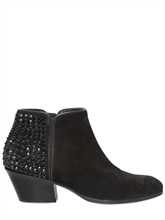 Gli accessori must have per l'inverno 2013 ankle borchiette