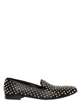 Gli accessori must have per l'inverno 2013 slippers strass