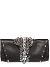 Gli accessori must have per l'inverno 2013 clutch barocca