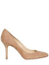 gli accessori must have per l'inverno 2013 pumps camel