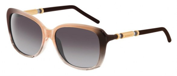 gli accessori must have per l'inverno 2013 sunglasses Givenchy rosa