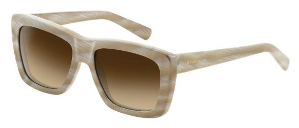 gli accessori must have per l'inverno 2013 sunglasses Givenchy retro