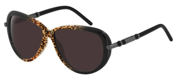gli accessori must have per l'inverno 2013 sunglasses Givenchy leopard
