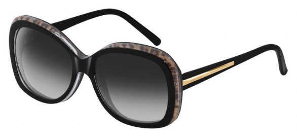 gli accessori must have per l'inverno 2013 sunglasses Givenchy maxi